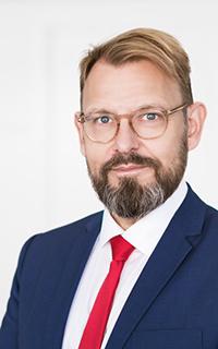 Rud Pedersen